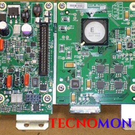 Montadora de placas eletrônicas