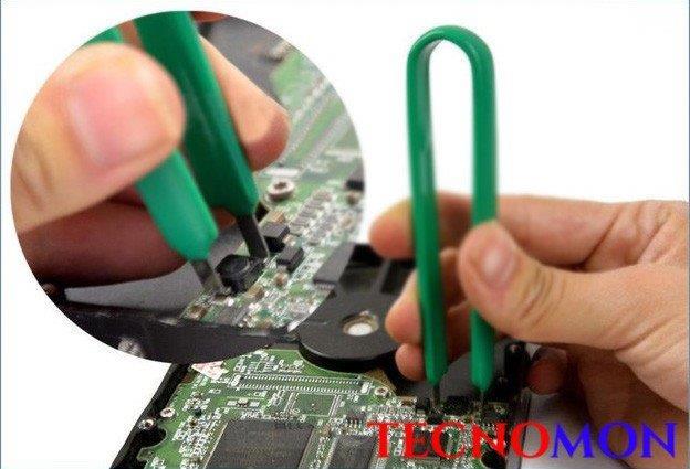 Montadoras de placas smd